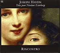 Trios for Nicolaus by J. Haydn (2008-08-12)