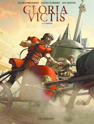 Gloria Victis - tome 3 - Némesis