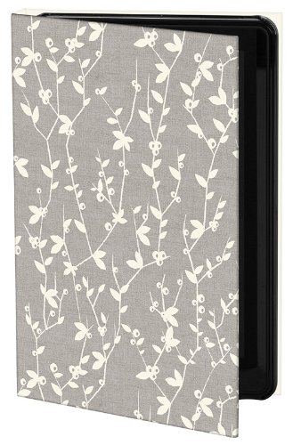 Keka Jean Kelly Designer beschermhoes voor iPad Mini (om op te steken) Holly Berries
