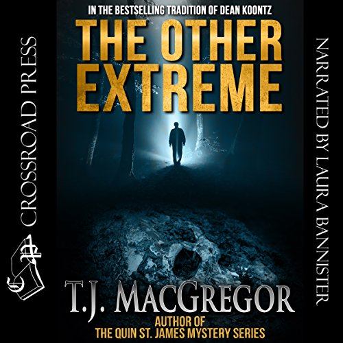 The Other Extreme audiobook cover art