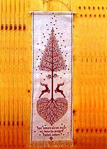 Cross-Stitch Chart Renato Parolin Andraz