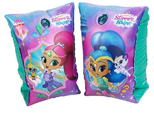 Shimmer and Shine-25453 Shimmer & Shine Set Manguitos hi