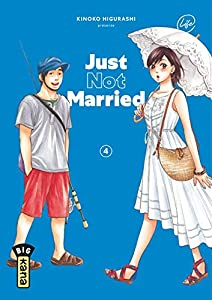 Just Not Married Edition simple Tome 4
