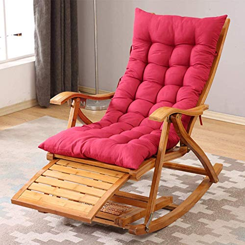 SHZSR Klappbarer Garten-Patio-Stuhl Outdoor Relaxer Zero Gravity-Stuhl Für Garden Beach Patio Indoor Max. Last 150 Kg Leichte Tragbarkeit