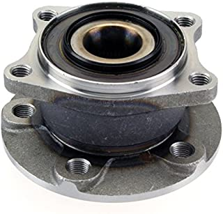 WJB WA512253 - Rear Wheel Hub Bearing Assembly - Cross Reference: Timken HA590218 / Moog 512253 / SKF BR930389