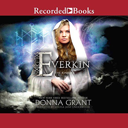 Everkin Audiobook By Donna Grant cover art