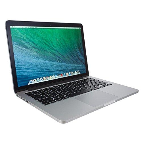 Apple MacBook Pro 13 A1502 8GB RAM 128GB 13.3/2.9 GHz (Refurbished)