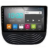 Android 10.0 Car Stereo Double Din para Chevrolet Malibu XL 2016 ~ 2017 Navegación GPS Unidad principal de 9 pulgadas Pantalla táctil Reproductor multimedia MP5 Receptor de video y radio con 4G WIFI