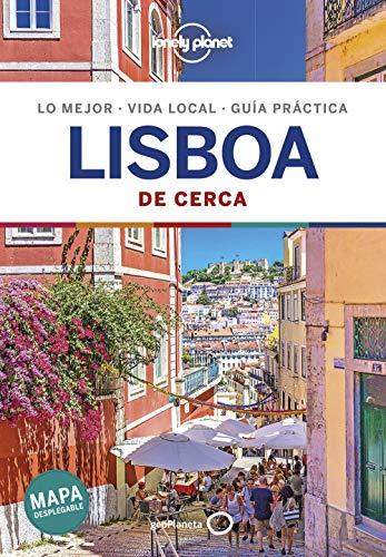 Lisboa De cerca 4 (Guías De cerca Lonely Planet)