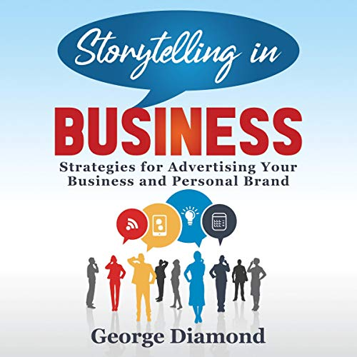 Storytelling in Business cover art