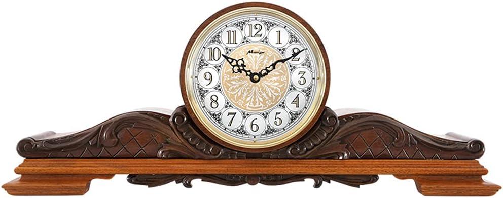Topics Oklahoma City Mall on TV Walnut Fireplace Clock Hourly Music for Chime Mantel Livin