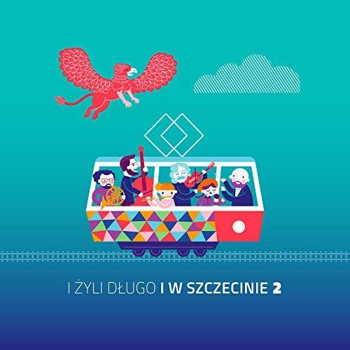 Orkiestra Symfoniczna Filharmonii w Szczecinie feat. Filharmonia Szczecin