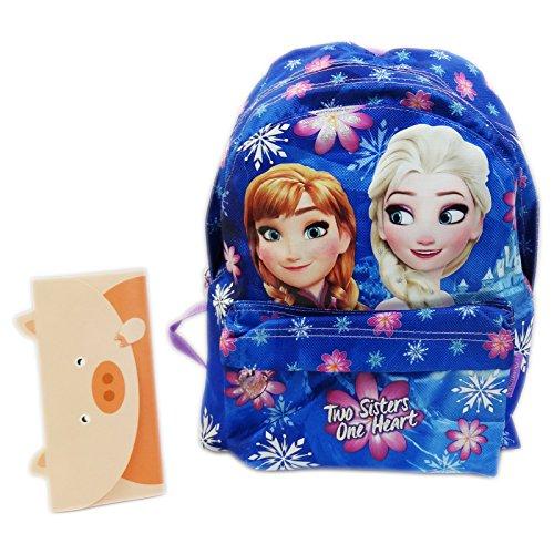 Disney Frozen Snow Zaino Scuola Tempo Libero Pq