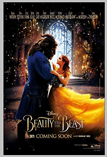 美女と野獣 (2017) Beauty and the Beast