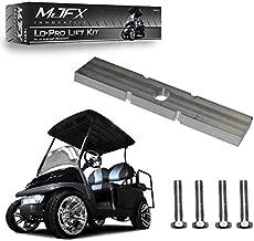 Madjax Lo-Pro 2004-Up Lift Complete Kit for Club Car Precedent Golf Carts