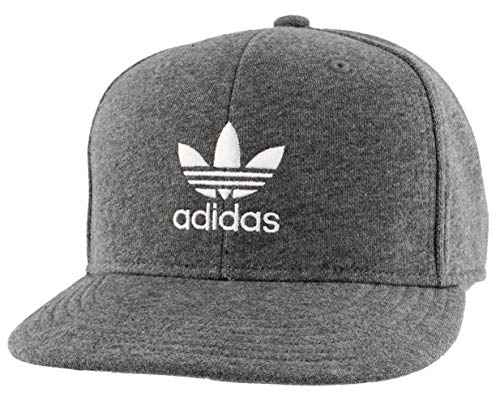 adidas Originals Men's Originals Trefoil Mixed Snapback