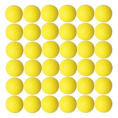 Dsmile Practice Golf Balls