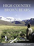 High Country Brown Bears