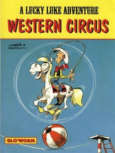 Western Circus (en anglais)