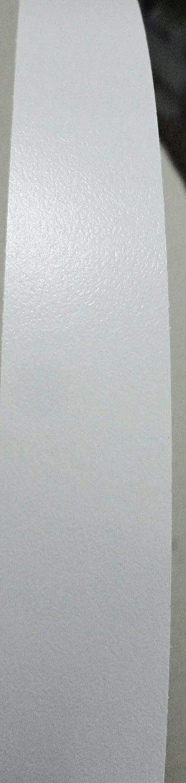 Gray Fog medium melamine edgebanding roll 5/8