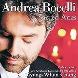 Andrea Bocelli - Sacred Arias (1999-11-08)