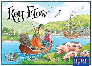 key flow game
