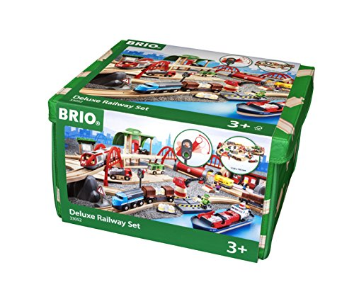 BRIO World 33052 - Deluxe...