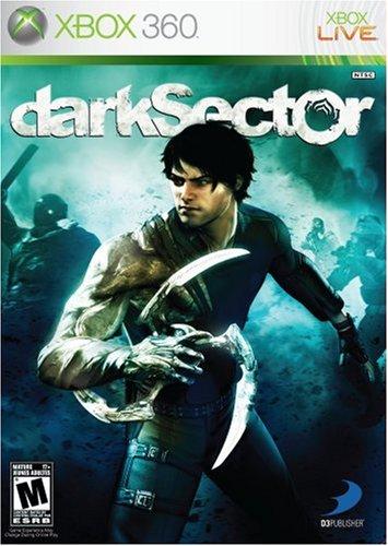 Dark Sector / Game