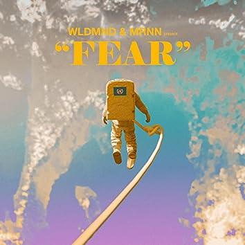 Fear (feat. Mrnn)