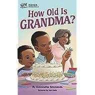 How Old Is Grandma?
