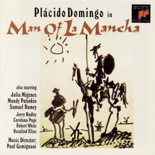 Studio Cast of Man of La Mancha (1990)
