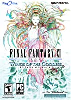 Final Fantasy XI Online: Wings of the Goddess Expansion Pack (輸入版)