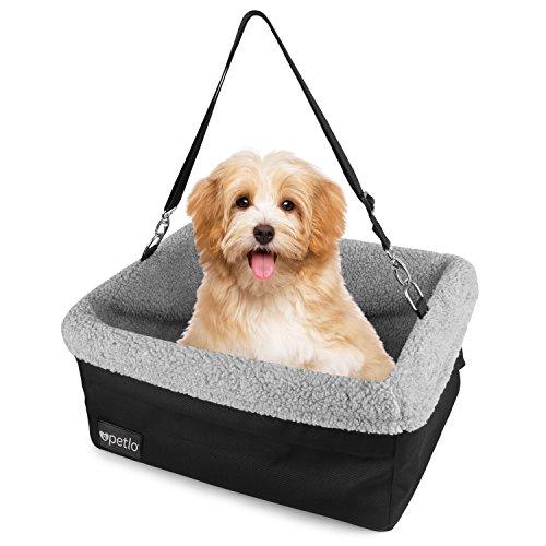 Petlo Dog Booster Car Seat