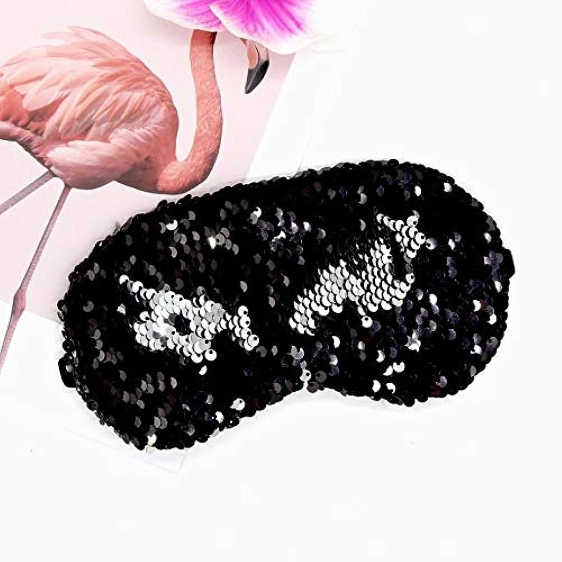鉱石分散レッドデートNOTE 1ピース魚鱗旅行睡眠アイマスクアイシェードカバーフェイスマスクパッチ包帯で目睡眠ヘルスケアホット