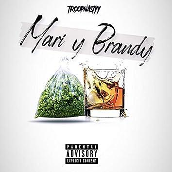 Mari y Brandy