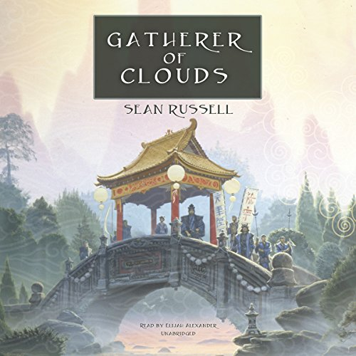 Gatherer of Clouds copertina