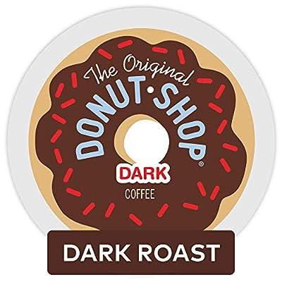 The Original Donut Shop