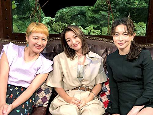 丸山桂里奈×木下優樹菜×長谷川京子