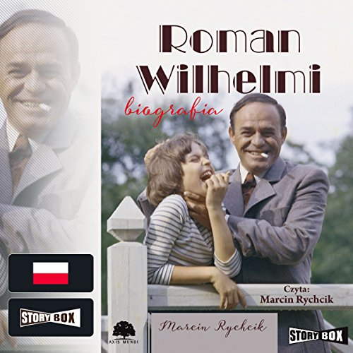 Roman Wilhelmi cover art