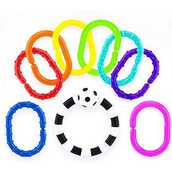 Sassy Ring O Links 9 Piece Set