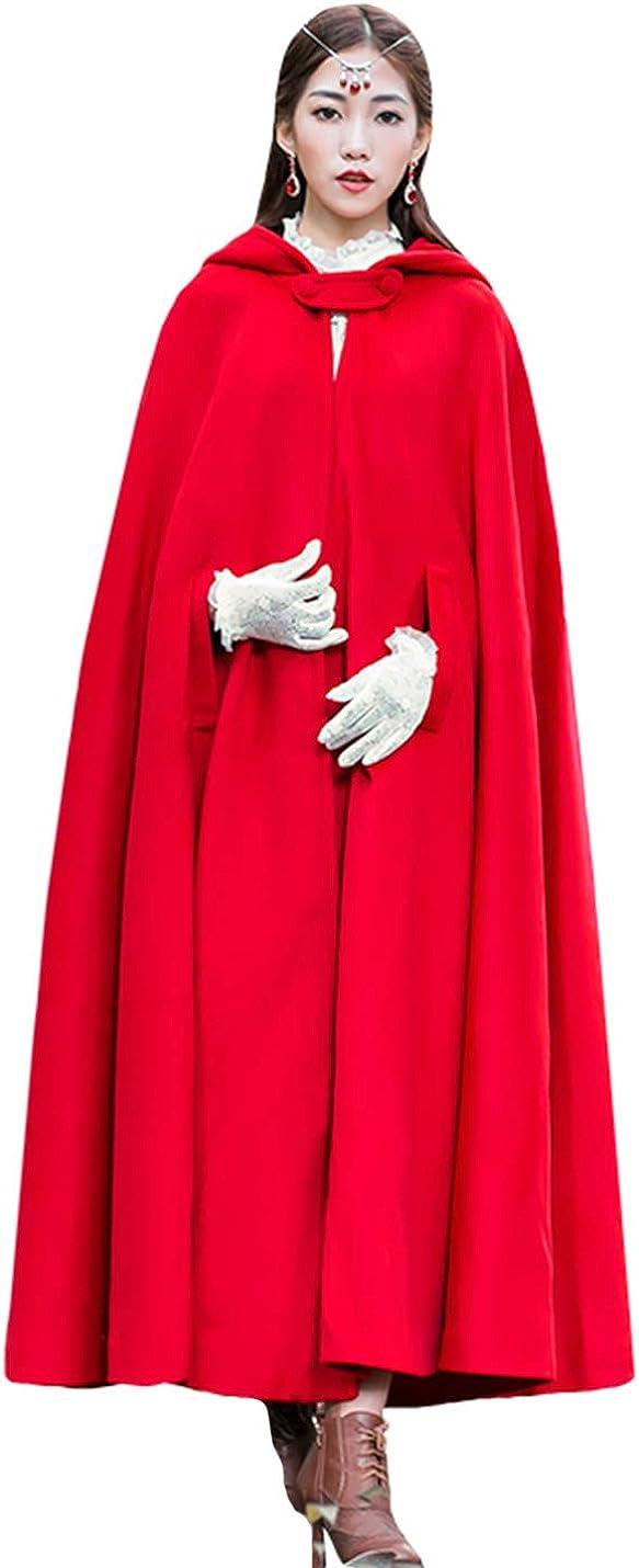 Woman Wool CapeBlack Cloak CoatBlack CapeMaxi Coat100/% Wool CapeHandmade Cloak CapeWinter Wool CoatWool cloakBlack cape C1246