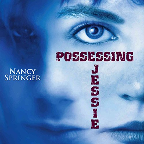 Possessing Jessie cover art