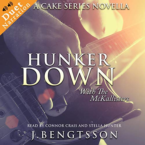 Page de couverture de Hunker Down with the McKallisters