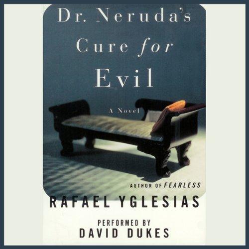 Dr. Neruda's Cure for Evil Titelbild