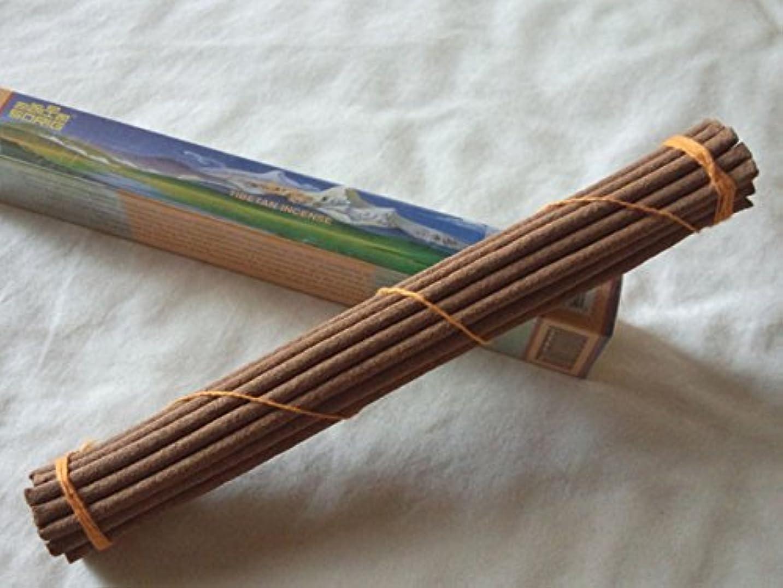 最近金銭的な社会主義者Men-Tsee-Khang/メンツィカンのお香-シングル SORIG Tibetan Incense small 約20本入