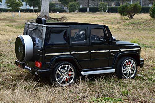 E-Auto für Kinder  Elektroauto Mercedes Benz Bild 3*
