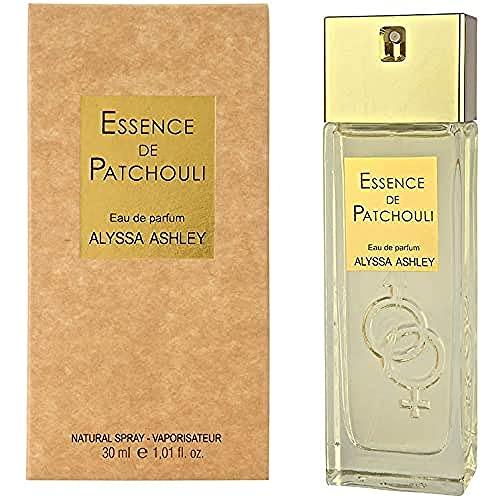 Alyssa Ashley Essence De Patchouli Edp Vapo 30 Ml 1 Unidad 30 g