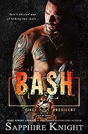 Bash: Kings of Carnage MC VP