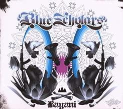 blue scholars lp