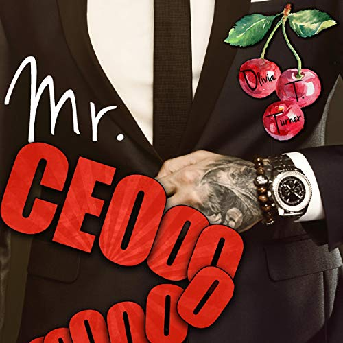 Mr. CEOooooooo  By  cover art